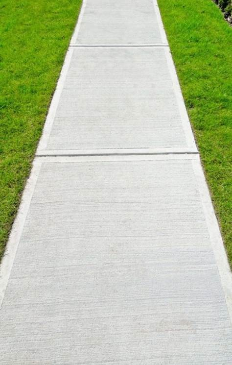 Concrete Sidewalks & Walkways | Vero Beach Concrete